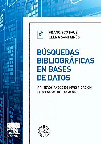 9788490221136: Búsquedas Bibliográficas En Bases De Datos (+ StudentConsult)