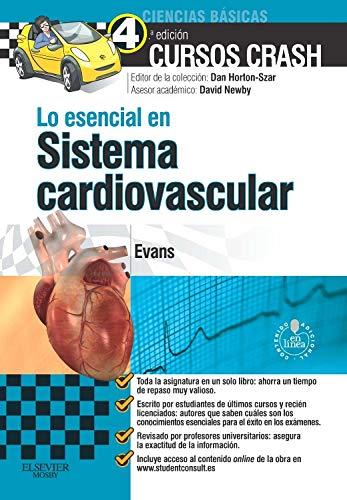 9788490221143: Lo Esencial En Sistema Cardiovascular - 4ª Edición (+ StudentConsult)