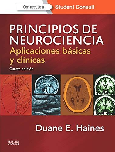 9788490222584: Principios de neurociencia - 4ª Edición (+ StudentConsult)