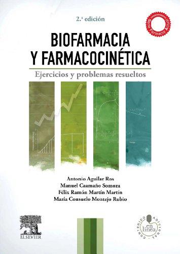 9788490222607: Biofarmacia Y Farmacocinética - 2ª Edición (+ StudentConsult)