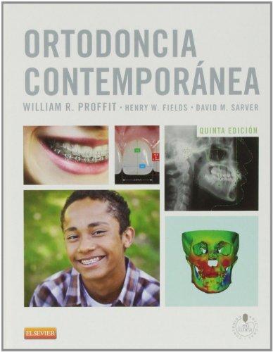 9788490223147: Ortodoncia contemporánea
