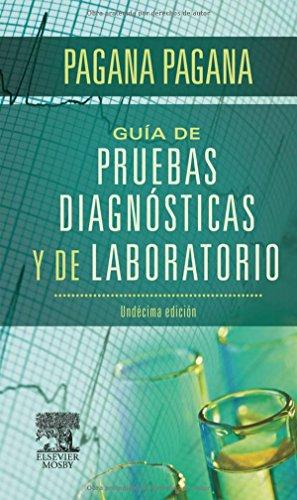 9788490224120: Guía De Pruebas Diagnósticas Y De Laboratorio - 11ª Edición