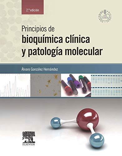 9788490224311: Principios De Bioquímica Clínica Y Patología Molecular - 2ª Edición (+ StudentConsult)