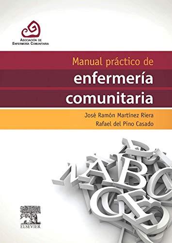 9788490224335: Manual practico de enfermeria comunitaria (Spanish Edition)