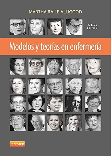 9788490227275: Modelos y teorias en enfermeria (Spanish Edition)