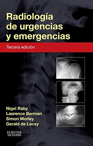 9788490227831: Radiología De Urgencias Y Emergencias - 3ª Edición