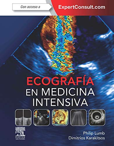 9788490228685: Ecografia en medicina intensiva + acceso web + ExpertConsult (Spanish Edition)