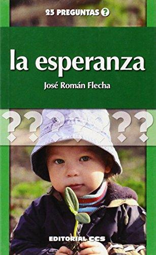 9788490230657: La esperanza (25 preguntas)