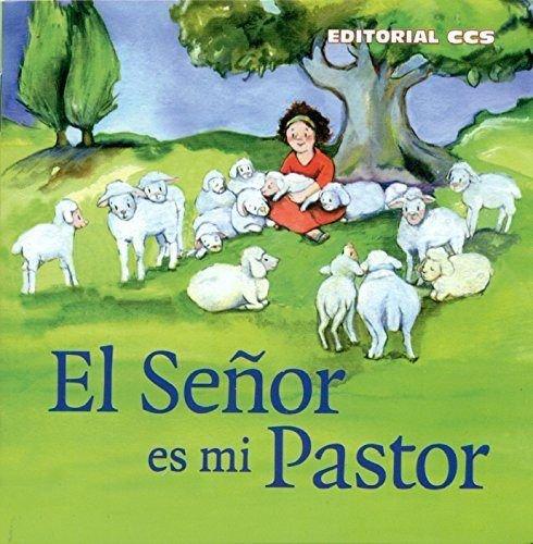 El seÑor es mi pastor una historia del antiguo testamento - Brandt, Susanne