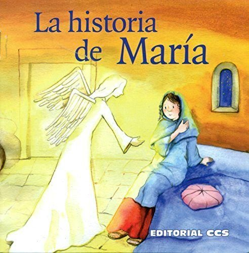 La historia de maria una historia del: Herrmann, Bettina /