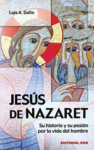 9788490233733: Jesús de Nazaret: cristología al alcance de los jóvenes y presentación del Reino