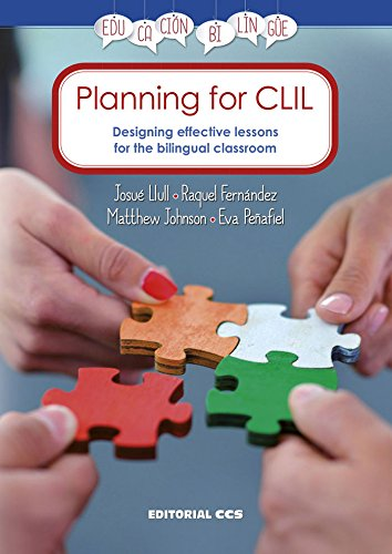 Planning for CLIL : designing effective lessons: Josué . .