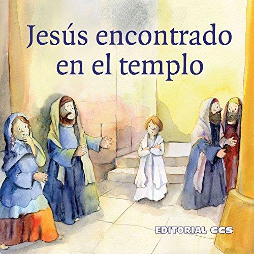 JESUS ENCONTRADO EN EL TEMPLO/HISTORIAS DEL NUEVO: ARNOLD, MONIKA
