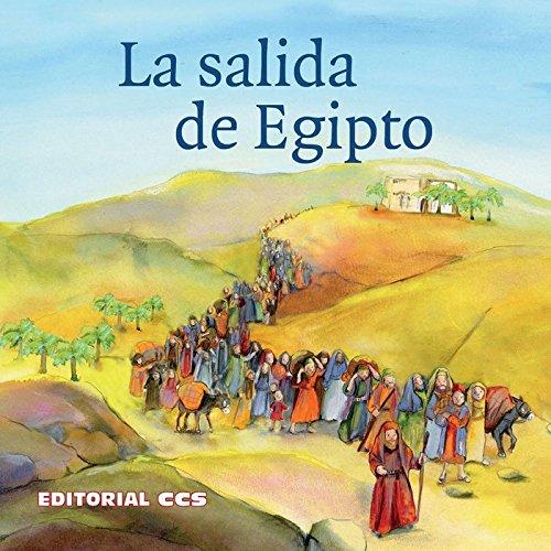 La salida de egipto una historia del: Nommensen, Klaus-uwe