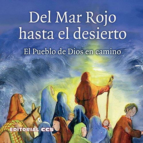 DEL MAR ROJO HASTA EL DESIERTO/EL PUEBLO: NOMMENSEN, KLAUS-UWE
