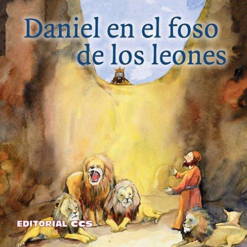 DANIEL EN EL FOSO DE LOS LEONES/HISTORIAS: NOMMENSEN, KLAUS-UWE
