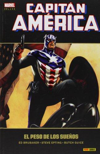 9788490240014: Capitan America: El peso de los sueños 06