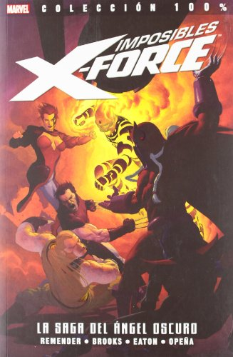 9788490240311: Imposibles X - force nº 3 (comic)