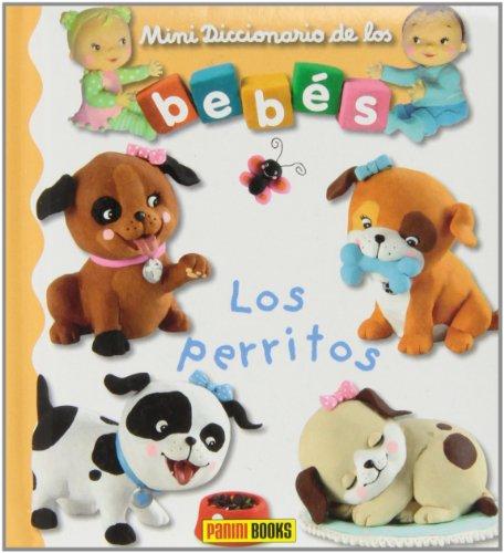 9788490240366: Minidiccionario de los bebés: los perritos