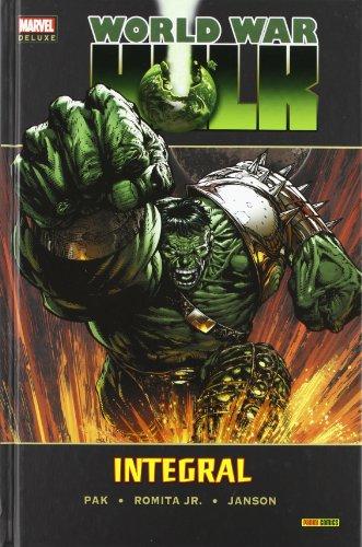 9788490240663: World War Hulk Integral