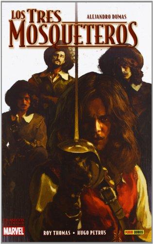 9788490241288: Los Tres Mosqueteros De Alejandro Dumas