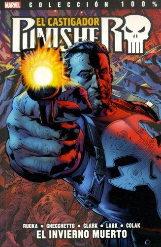 9788490241479: Punisher: El Castigador 01 El Invierno Muerto