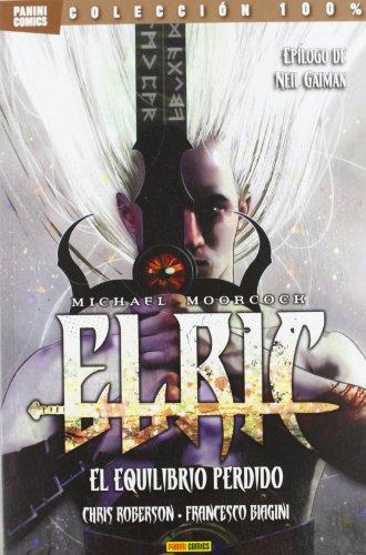 9788490241585: ELRIC: EL EQUILIBRIO PERDIDO