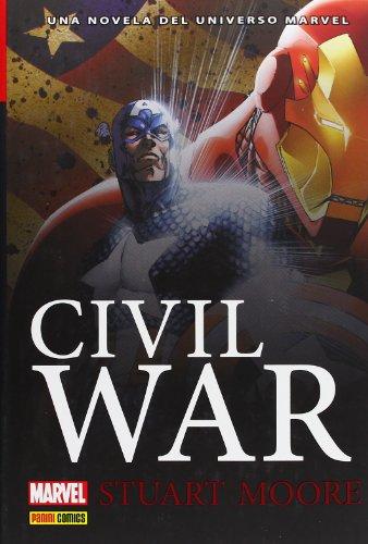 9788490241974: Civil War. Una Novela Del Universo Marvel