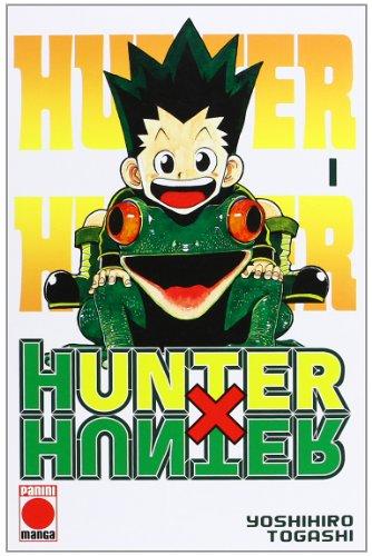 9788490242070: Hunter X Hunter 1