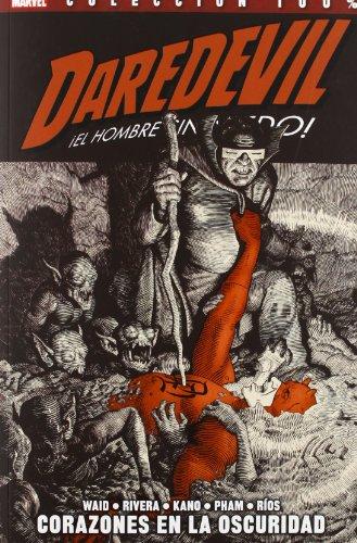 9788490242292: Daredevil 2. Corazones En La Oscuridad
