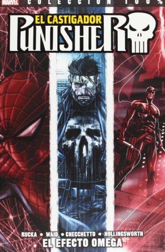 9788490242735: Punisher 2. El Efecto Omega (100% Marvel - Punisher)