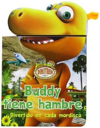 9788490243435: BUDDY TIENE HAMBRE