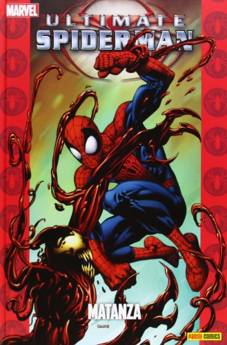 9788490243565: Ultimate spiderman 13 - matanza