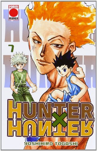 9788490243664: Hunter X Hunter 7 (Manga - Hunter X Hunter)