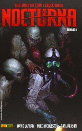 Nocturna nº1: Del Toro, Guillermo