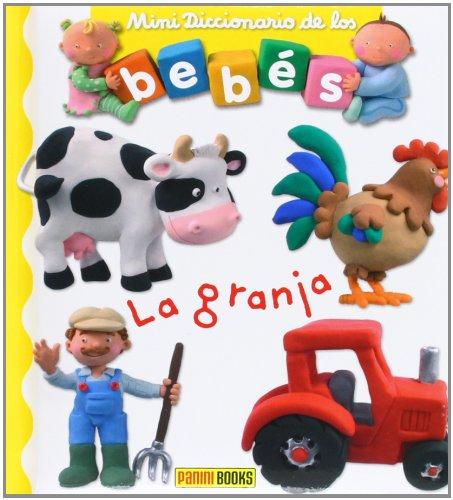 9788490243985: La Granja (Mini Diccionario De Bebes)