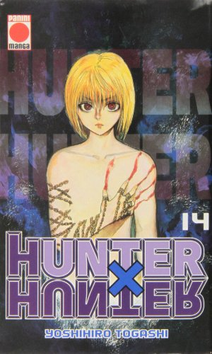 9788490245682: Hunter X Hunter 14 (Manga - Hunter X Hunter)