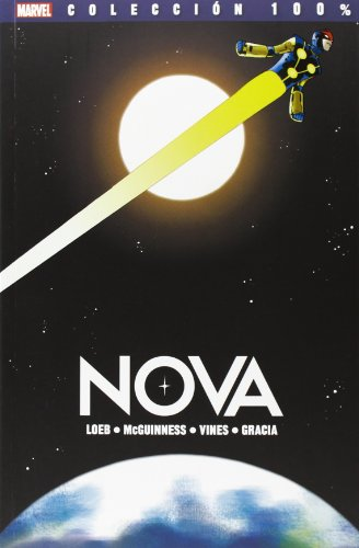 9788490245736: Nova 1. Origen (100% Marvel (panini))