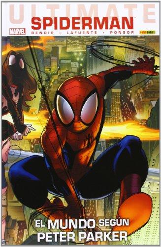 9788490246535: Ultimate Spiderman 53. El Mundo Según Peter Parker