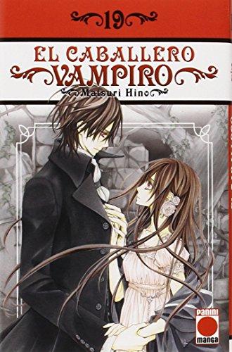 9788490249444: El Caballero Vampiro 19