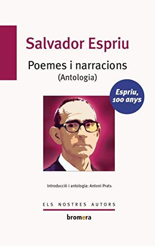9788490260708: Poemes i narracions (Antologia)