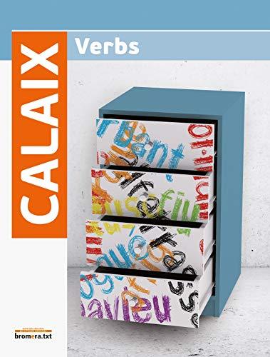9788490261170: Calaix de verbs, llengua, ESO
