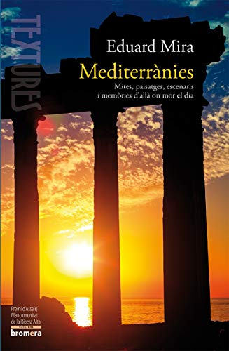 9788490262399: Mediterrànies (Textures)