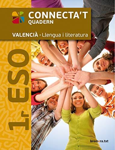 Quadern de llengua Connecta't 1: Braco Boscà, Xavier;Castellano,