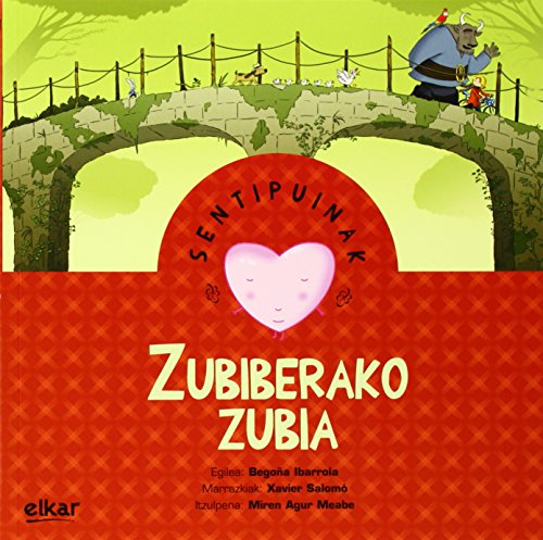 9788490272541: Zubiberako Zubia