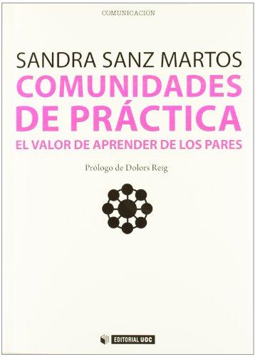 9788490290231: Comunidades De Pràctica (Manuales)