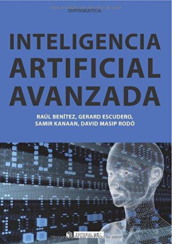9788490298879: Inteligencia artificial avanzada (Manuales)