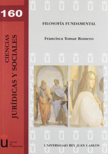 9788490310304: Filosofía fundamental / Fundamental philosophy (Spanish Edition)
