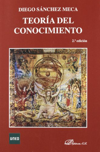 9788490310823: Teoria del Conocimiento / Theory of Knowledge (Spanish Edition)