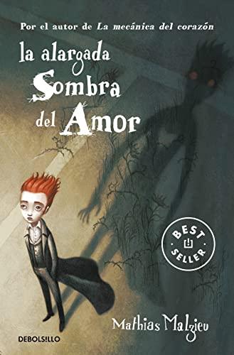 9788490320440: La alargada sombra del amor / The Long Shadow Of Love